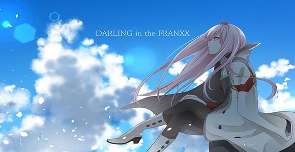 7 Anime yang mirip Seri Darling in the FranXX