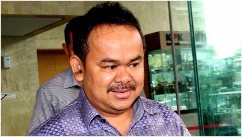 Wali Kota Serang, Tubagus Haerul Jaman