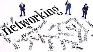 Membangun Jaringan Bisnis atau Networking dengan Mudah dalam Suatu Acara lisubisnis.com bisnis muslim