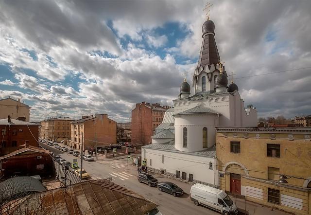 соборы санкт петербурга фото