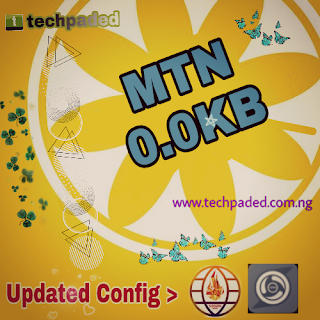 Latest MTN 0.0k Free Browsing Cheat For Spark, HTTP Injector and Spark VPN 2018