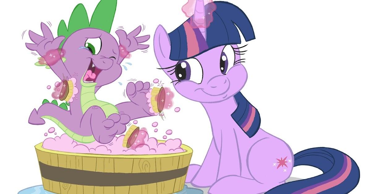 Equestria Daily Mlp Stuff Princess Spike Discussion