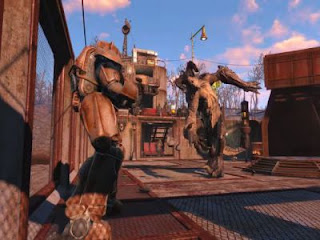 Download Fallout 4 Wasteland Workshop DLC For PC