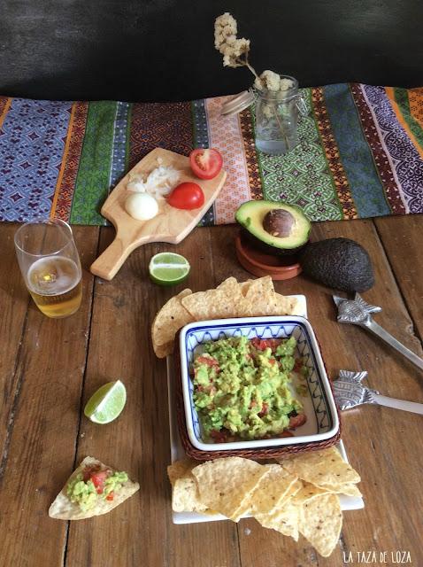 dip-guacamole