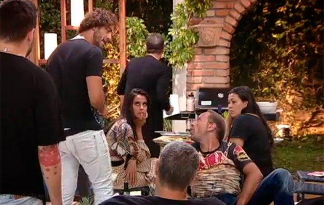 af635ed472c Rabiscos de Eva  Mais um episódio divertido do Power Couple Brasil