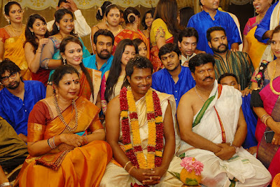 Nagabharanas-Son-Pannaga-Wedding-Stills-12