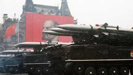 الكشف عن خطط أمريكية لتدمير روسيا بـ466 قنبلة نووية