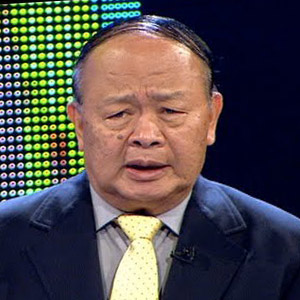 2013 Senatorial Candidate 25 Ramon Montaño Profile