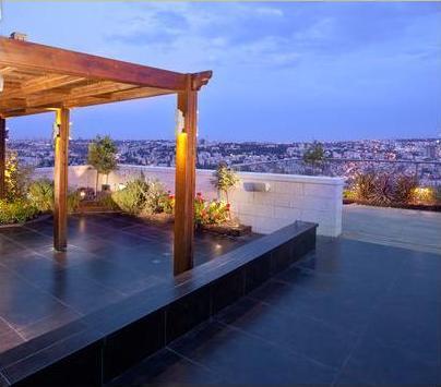 Fotos de terrazas terrazas y jardines terrazas de casas for Casa de una planta rustica