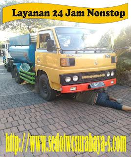 Harga Sedot WC Bubutan Surabaya Call 082240953999