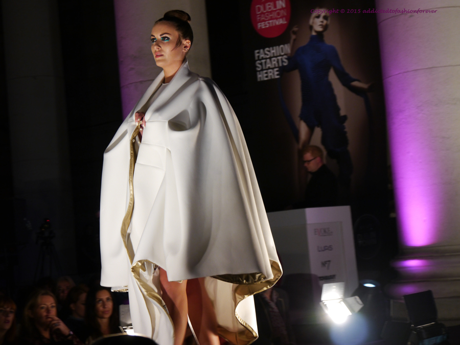 Young Designer Of The Year 2015 Addicted To Fashion Forever