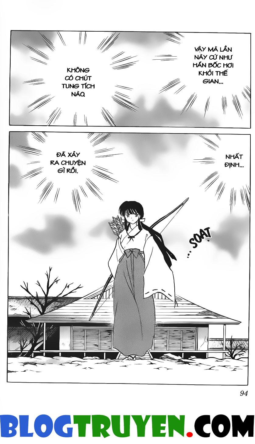 Inuyasha vol 23.5 trang 19