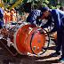 Índia busca 15 operários presos em mina inundada