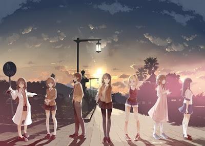 14 Anime Terbaik Fall 2018, Penuh Kontroversial