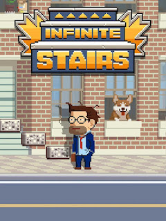 Download Infinite Stairs Apk v1.2.8 Mod Unlimited Money Terbaru