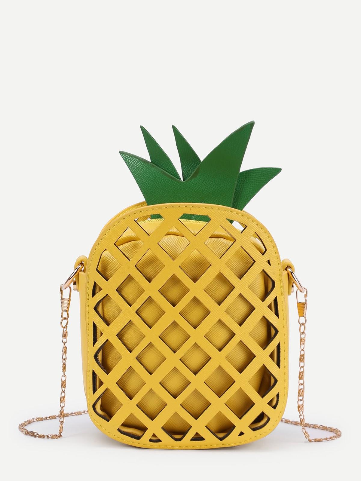 cartera anana