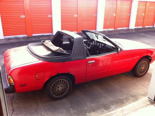 Orlando Craigslist Org >> Restoration Project Cars: 1981 Toyota Celica Sunchaser Project