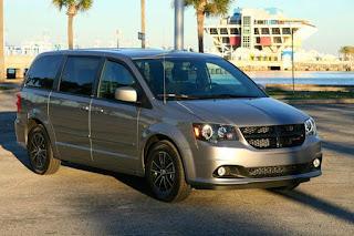 2020 Dodge Grand Caravan Modifications, date de sortie et spécifications