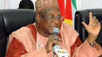 TUKUR CANVASSES ROBUST ECONOMIC PLAN TO CHECK FARMERS-HERDERS CRISES
