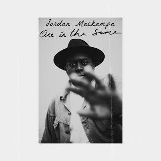 "Jordan Mackampa releases ""One In the Same"""