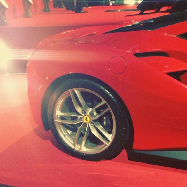 Ferrari 488 GTB (2015) 50