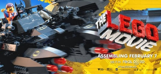 Rudy S Blog The Lego Movie 2014