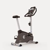 Nautilus U614 Upright Exercise Bike, review plus buy at discounted low price