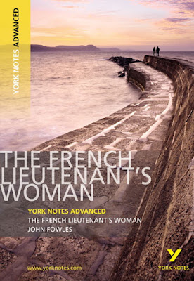 The French Lieutenant's Woman oleh John Fowles (1969)