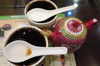 Hoong Woh Tong, guilin gao