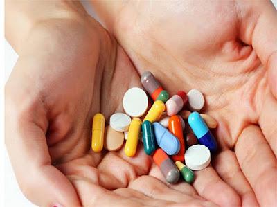 Trẻ mới có biểu hiện bệnh đã cho sử dụng kháng sinh