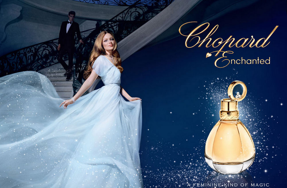 Chopard • Enchated • EDP