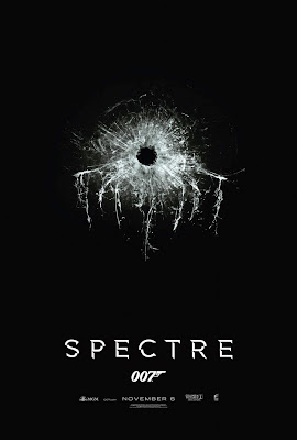 James Bond Spectre de Film