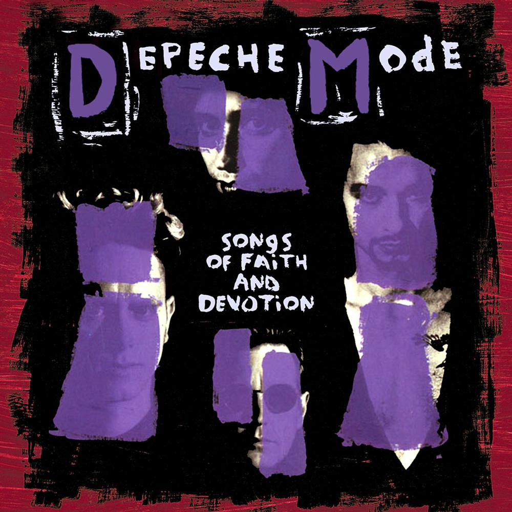 G 214 Rsel G 220 Nl 220 K Depeche Mode Songs Of Faith And Devotion