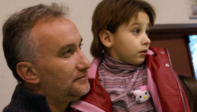 Usan enfermedad de su hija y recolectan fuerte suma