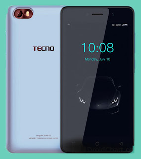 Tecno F2 Official Stock Firmware Flash File Free Download