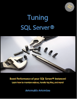 The TempDB System Database in SQL Server - Learn more on the eBook: Tuning SQL Server (eBook)