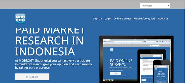 Pulsa gratis telkomsel dari mkios dari survey Mobrog