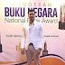 Buku Kontroversi Fattah Amin Terima Anugerah Buku Negara 2017