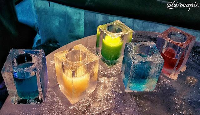 ice bar stoccolma