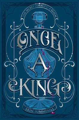 https://www.goodreads.com/book/show/37570601-once-a-king