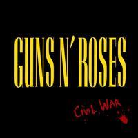 [1993] - Civil War [EP]