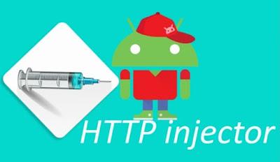 Aplikasi HTTP Injector Terbaik Untuk HP Android