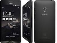Cara Flash Asus Zenfone 5 yang Bootloop Dengan ADB Flash Tool