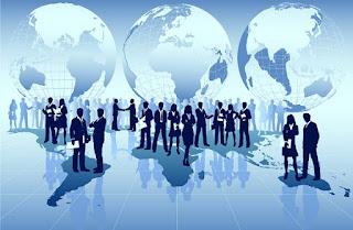 Jelaskan Pengertian Globalisasi dan Perkembangannya ...