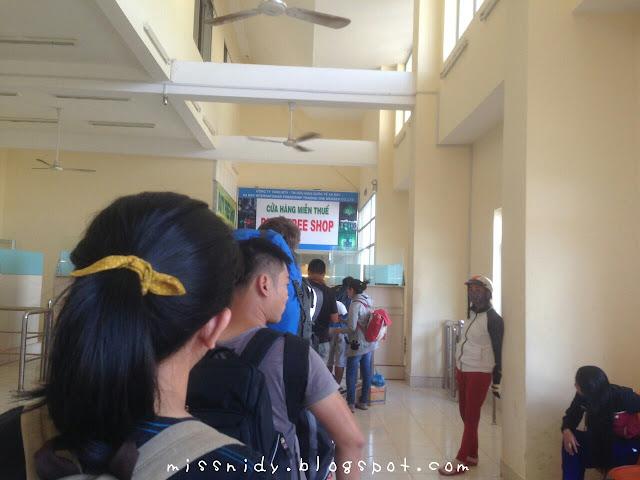 pengalaman di perbatasan negara vietnam dan kamboja
