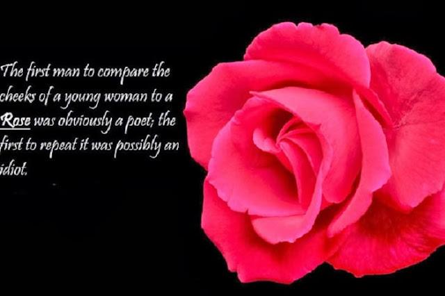 Rose Day Shayari, happy rose day hindi