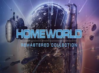 Homeworld Remastered Collection [Full] [Español] [MEGA]