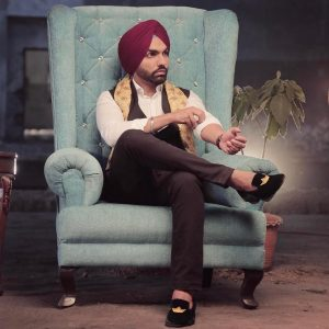 Dynamite     Ammy Virk new song