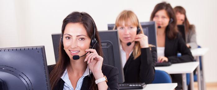 أنابيك: توظيف 30 مستشار الهاتف بمدينة سلا