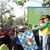 6.000 Peserta Ramaikan Gerak Jalan Sehat Hari Koperasi